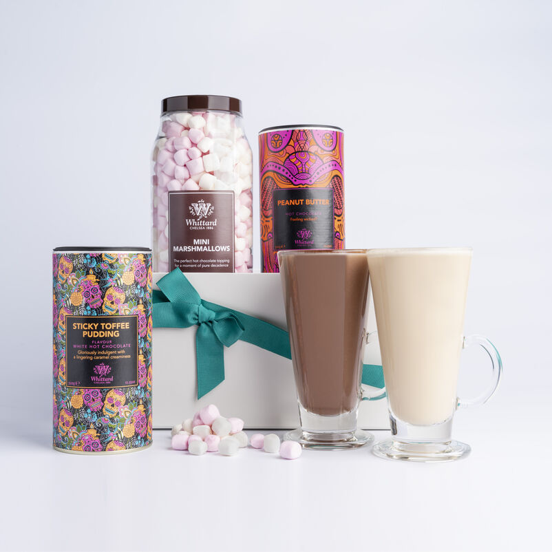 Creative Cocoa Discoverer Gift Box
