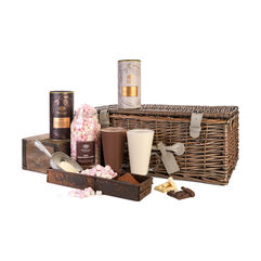 The Signature Hot Chocolate Hamper