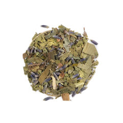 Lavender Yerba Mate Loose Tea