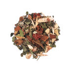 Strawberry Mint Loose Tea