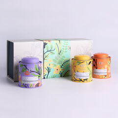 A Splash of Summer Tea Gift Box
