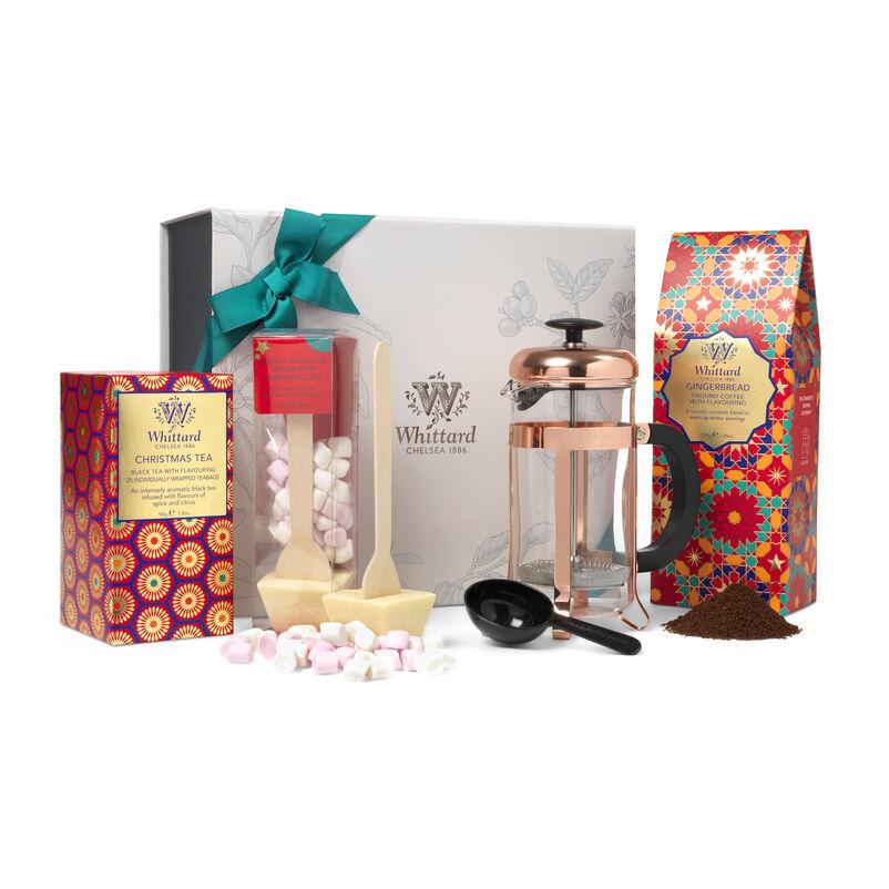 Christmas Mornings Gift Box