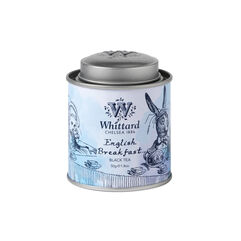 English Breakfast Alice in Wonderland Mini Caddy