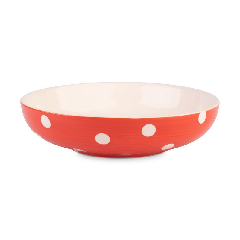 Florence Coral Pasta Bowl