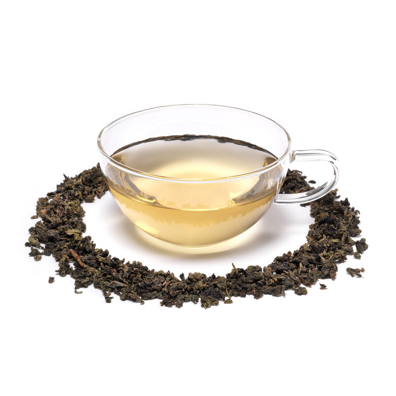 Mountain Pearls Loose Tea