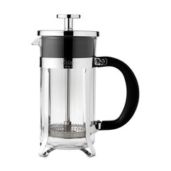 Whittard Chrome 3-Cup Cafetière