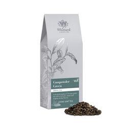 Gunpowder Loose Tea Pouch, 100g
