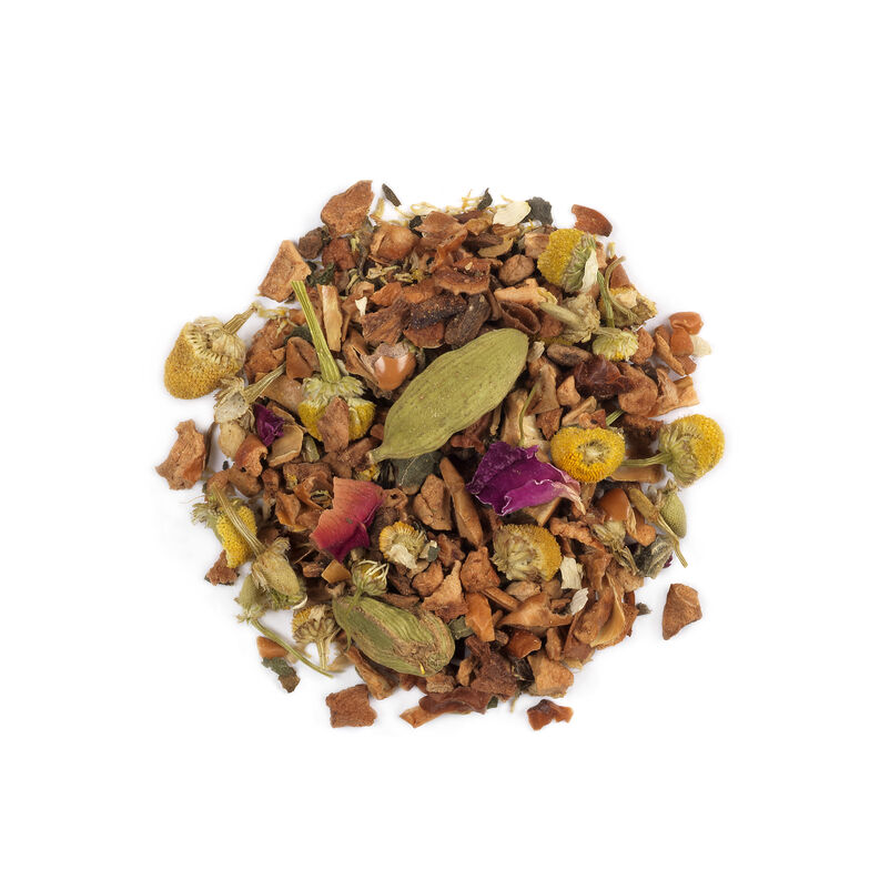 Orange & Cinnamon Loose Tea