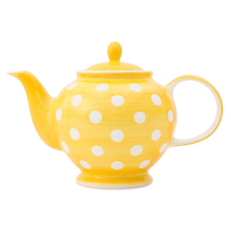 Florence Mango 6-Cup Teapot