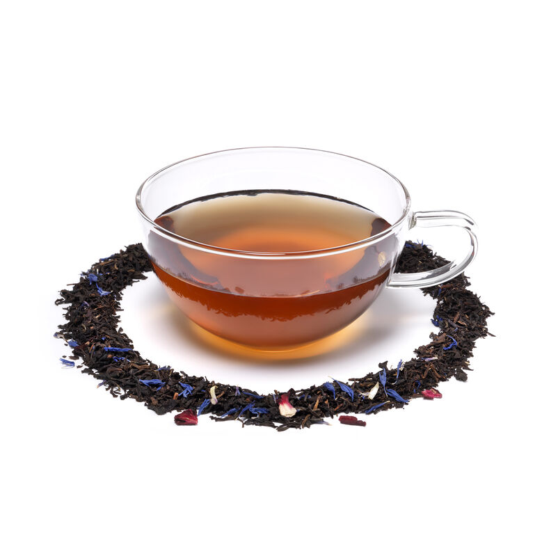 Piccadilly Blend Loose Tea