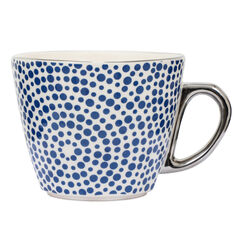 Blueberry Dapple Mug