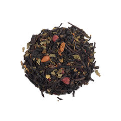 English Fruits Loose Tea