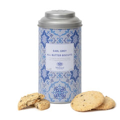 Tea Discoveries Earl Grey All Butter Biscuits