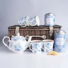 Earl Grey Entertainment Hamper