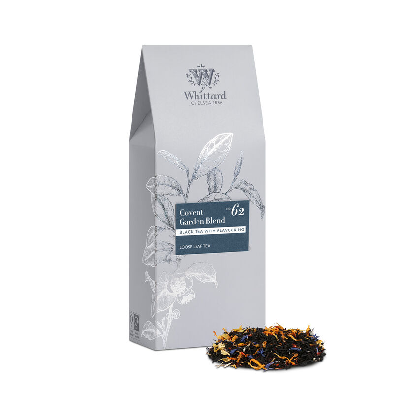 Covent Garden Blend Loose Tea