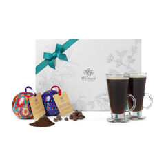 Christmas Mistletoe Gift Box