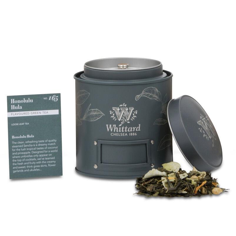 Honolulu Hula Loose Tea