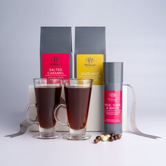The Flavoured Coffee Gift Box