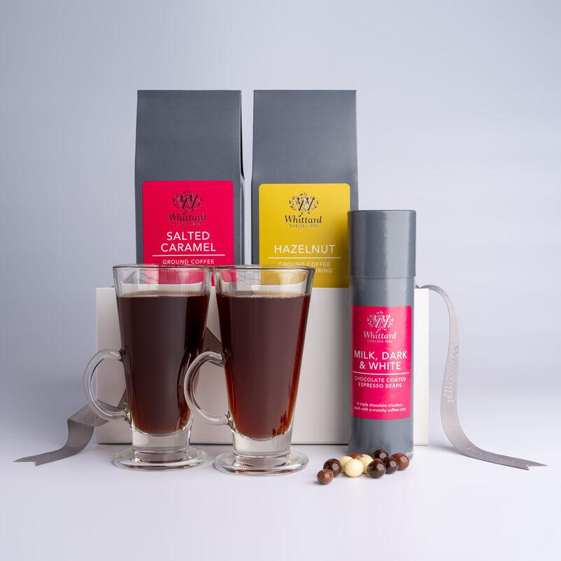 Dessert-Worthy Coffee Gift Box