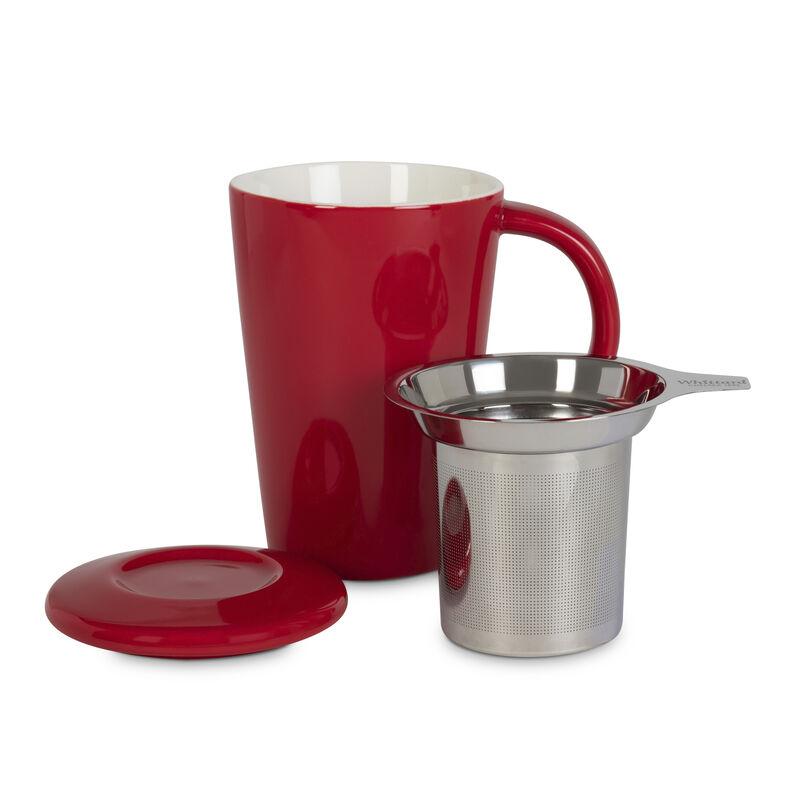 Red Pao Mug