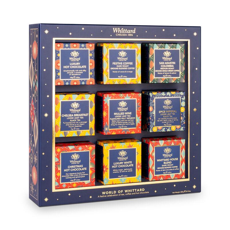 World of Whittard Gift Set