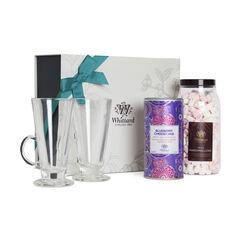 Blueberry Romance Gift Box