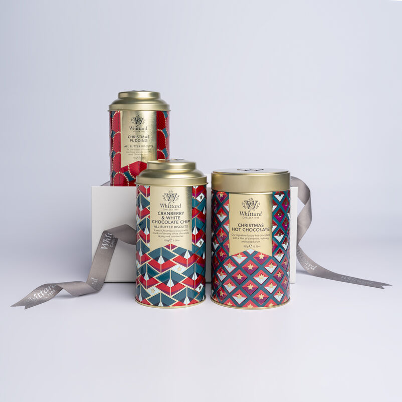 Christmas Midnight Feast Gift Box
