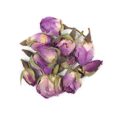 Rosebuds Loose Tea