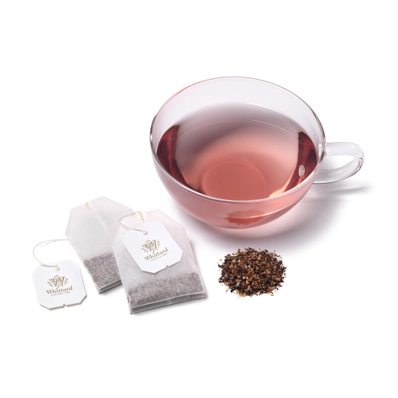 Apple & Elderflower 20 Individually Wrapped Teabags