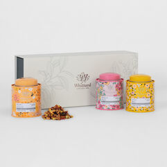Image of Summer Infusions Mini Caddy Gift Box
