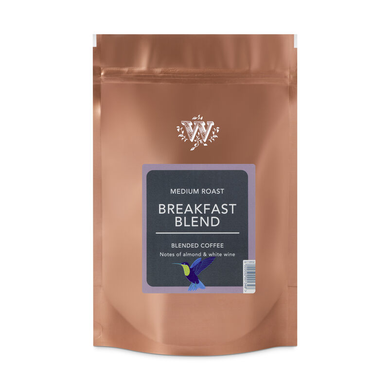Breakfast Blend Coffee Packet