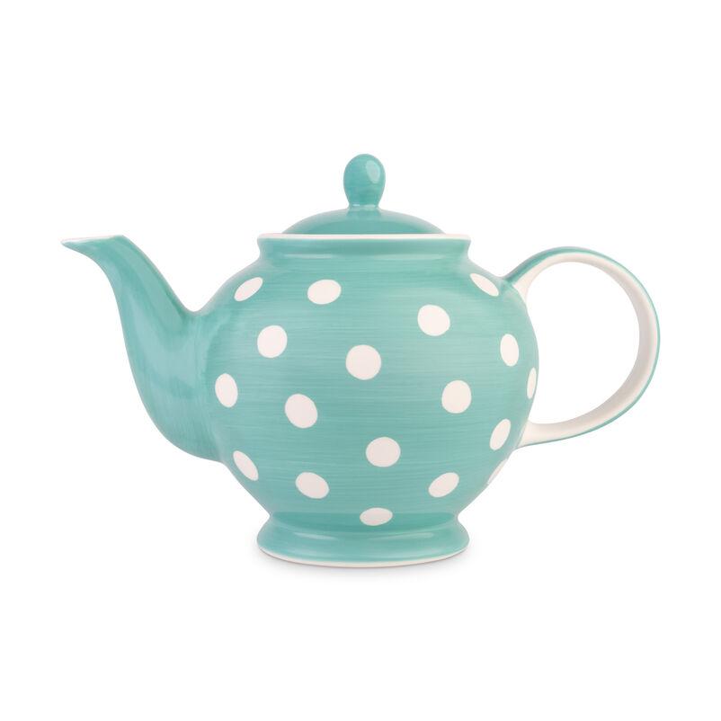 Florence Mint Teapot