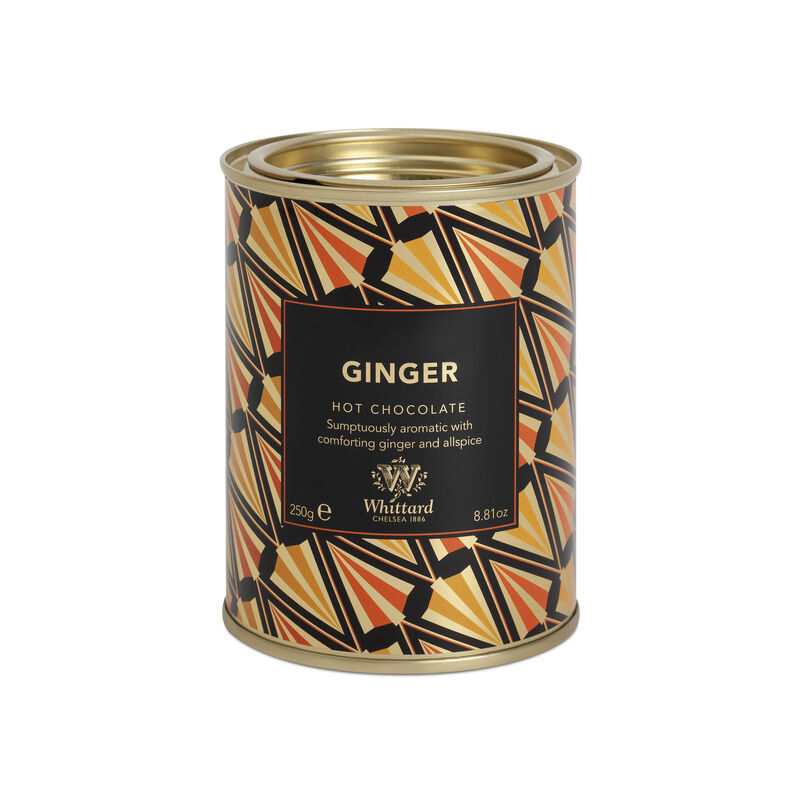 Limited Edition Ginger Hot Chocolate