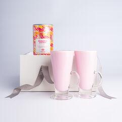 Rhubarb & Custard Gift Box