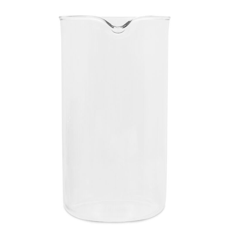 Whittard 8-Cup Cafetière Glass Beaker