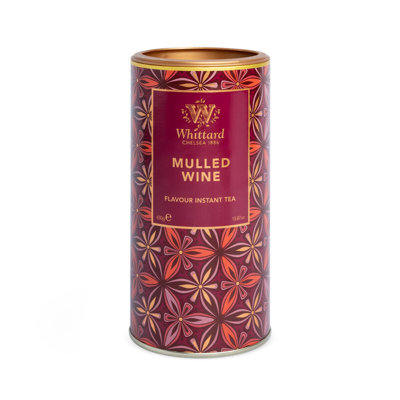 Mulled Wine Flavour Instant Tea