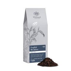 English Breakfast Loose Tea Pouch, 100g