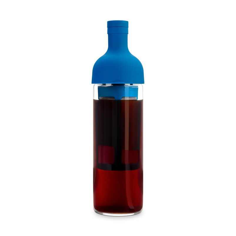 Cold Brew Coffee Bottle