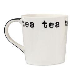 Tea Font Mug