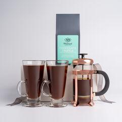 Chocoholic Coffee Gift Box