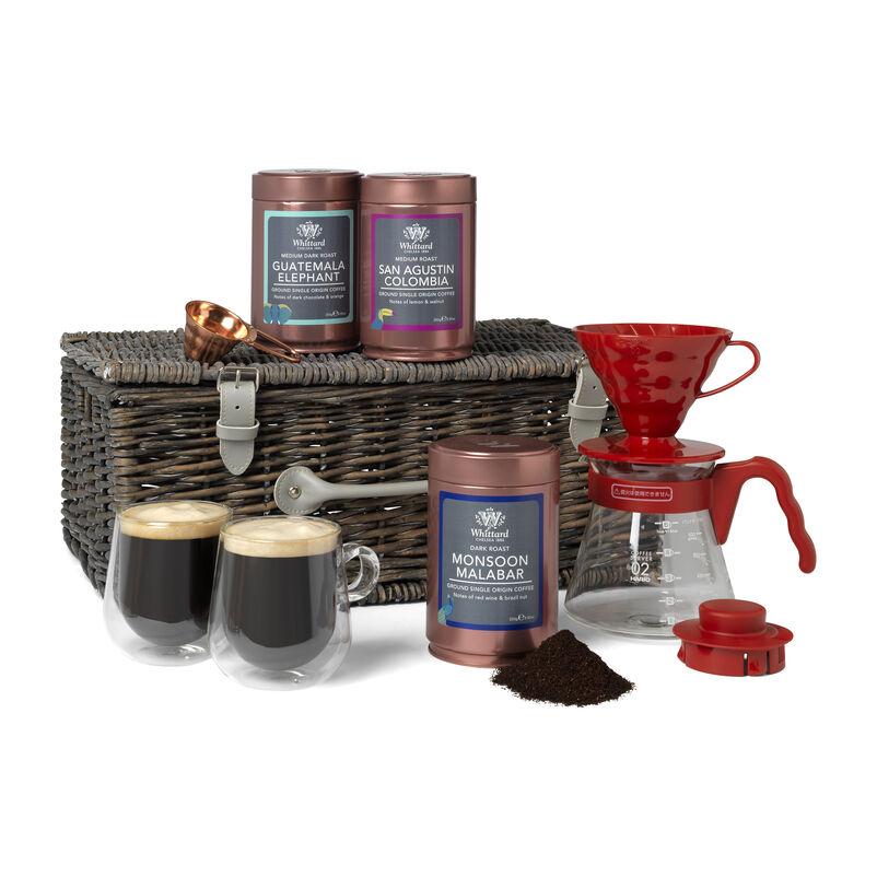 Keen Bean Coffee Hamper