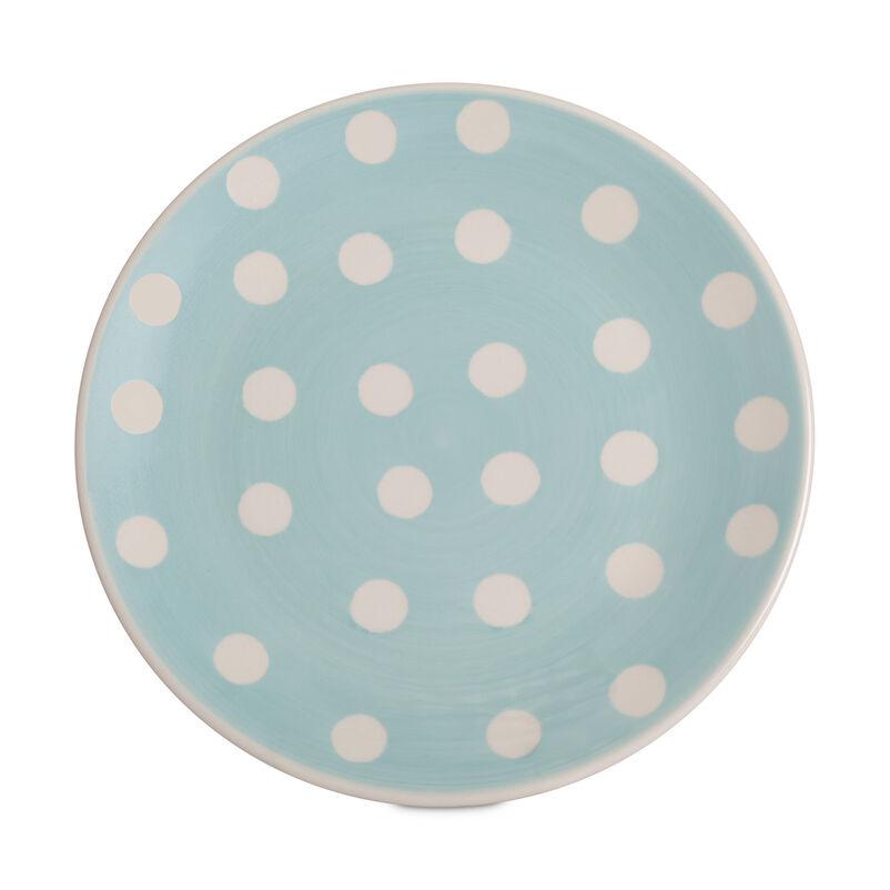 Florence Aqua Side Plate