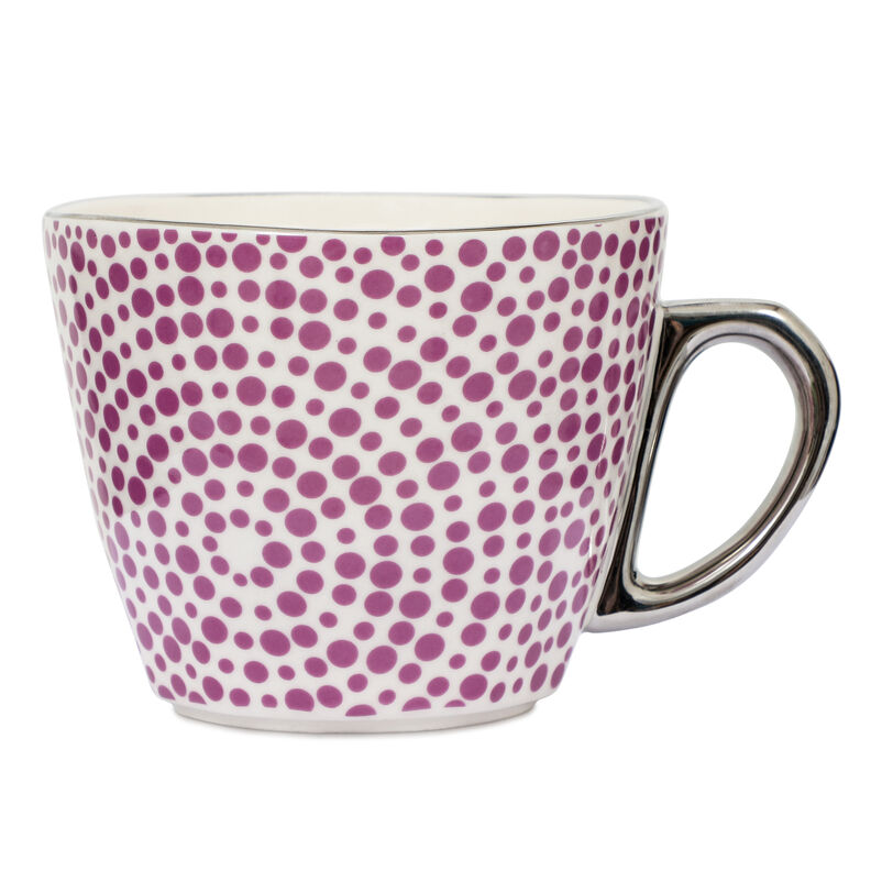 Plum Dapple Mug