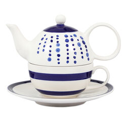 Solent Tea-for-One
