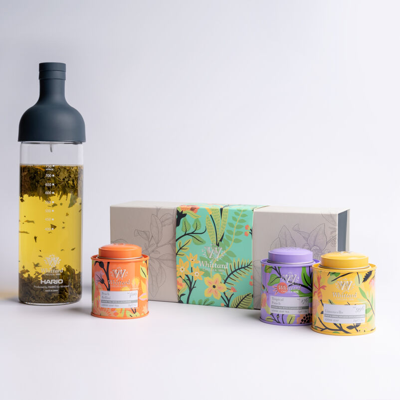 Summer Rendezvous Gift Box