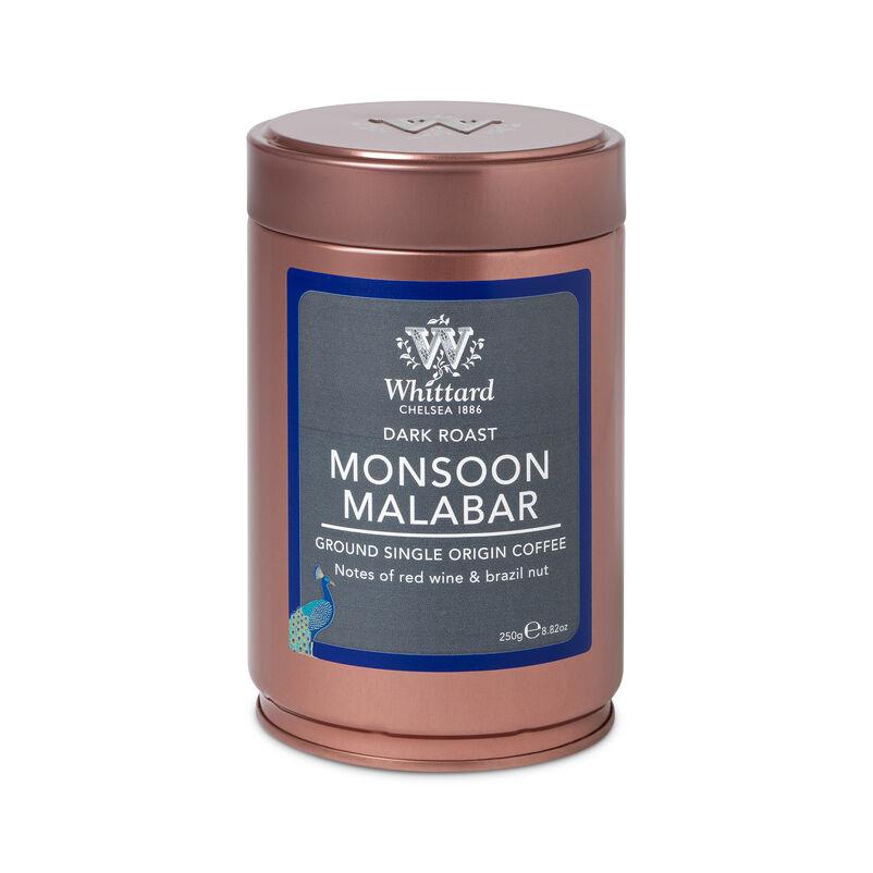 Monsoon Malabar Ground Coffee Caddy