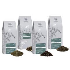 Green Tea Collection