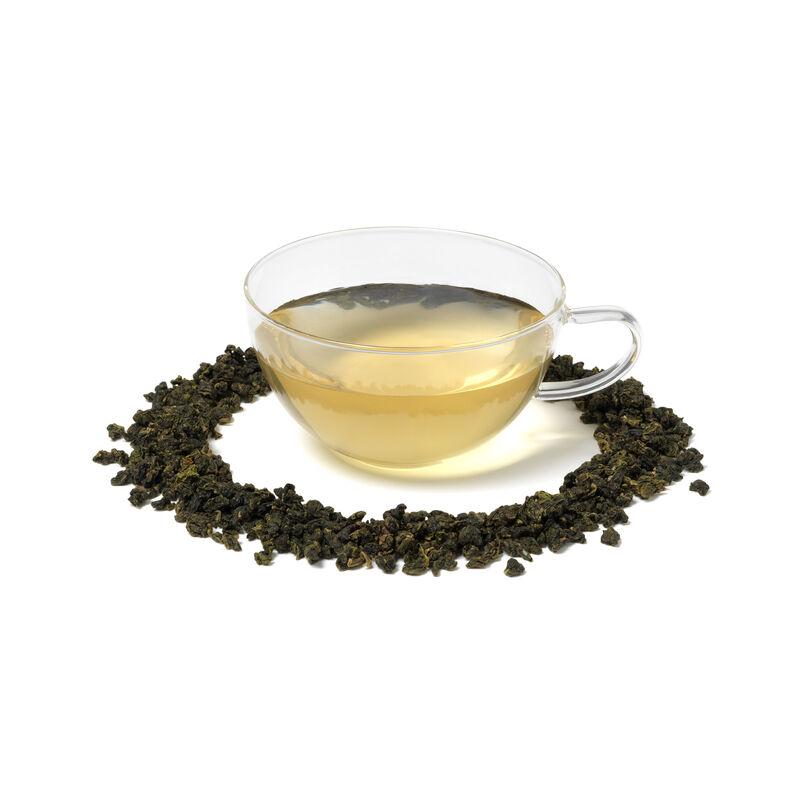Milk Oolong Loose Tea