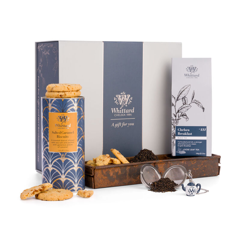 The Time for Tea Gift Box