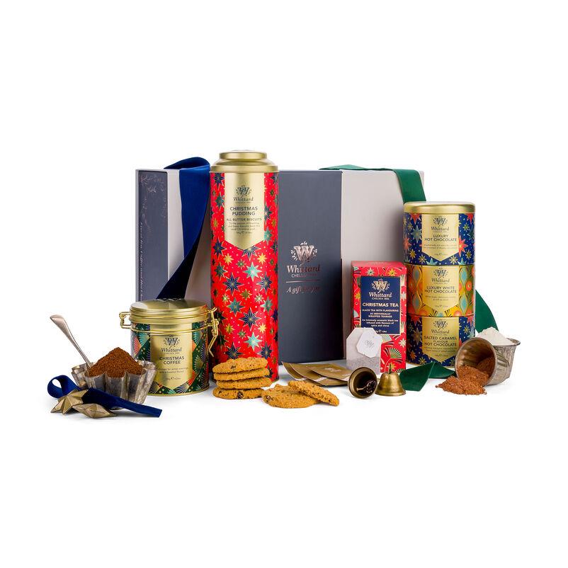 The Christmas Taster Gift Box